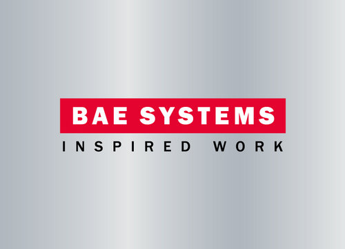 - BAE SYSTEMSInfographicsBRAND MATERIALS