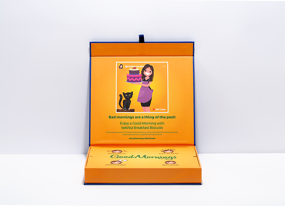 - BELVITABreakfast BoxesBOXES
