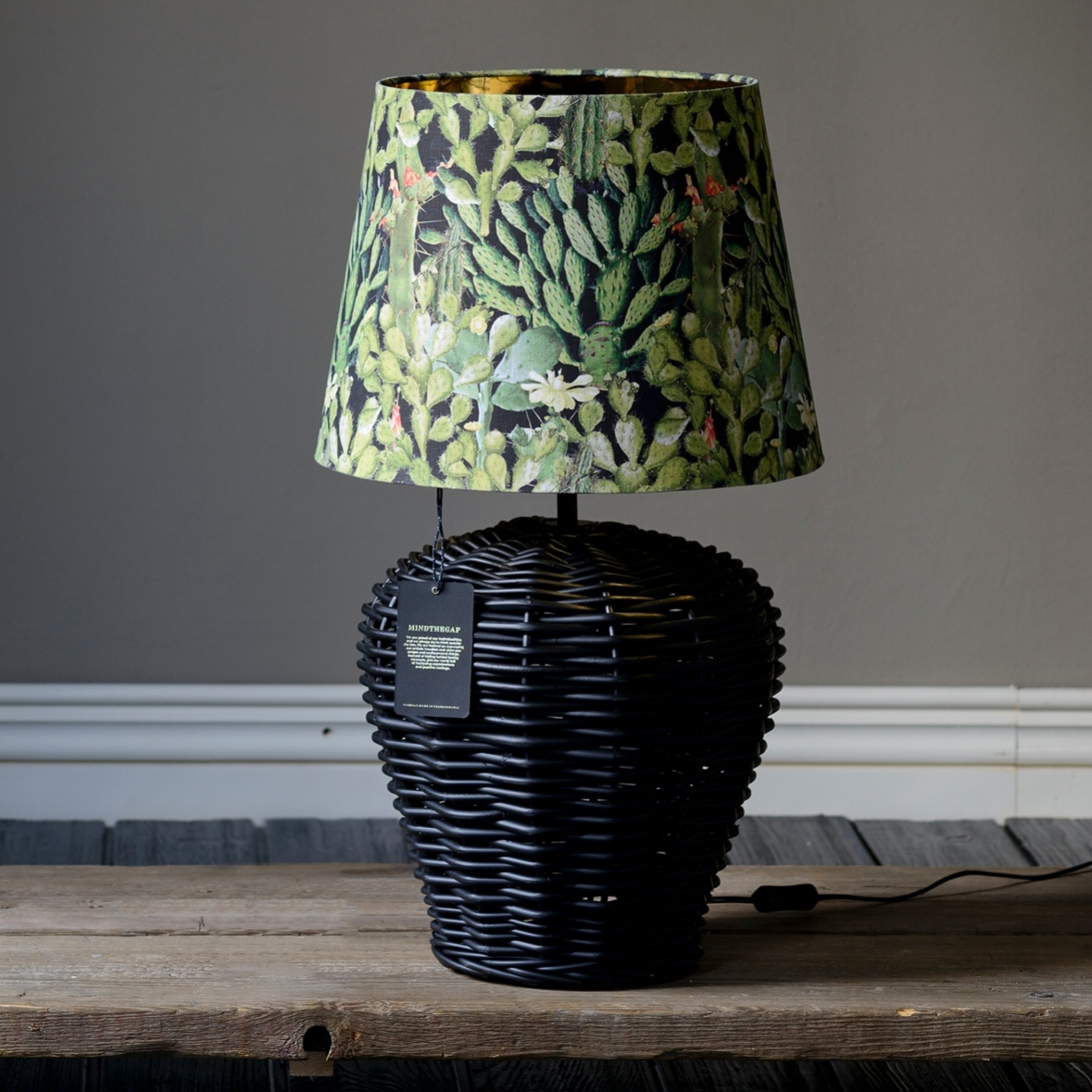 LIGHT SHADES - Contemporary to scandi bases, traditional shades with modern prints