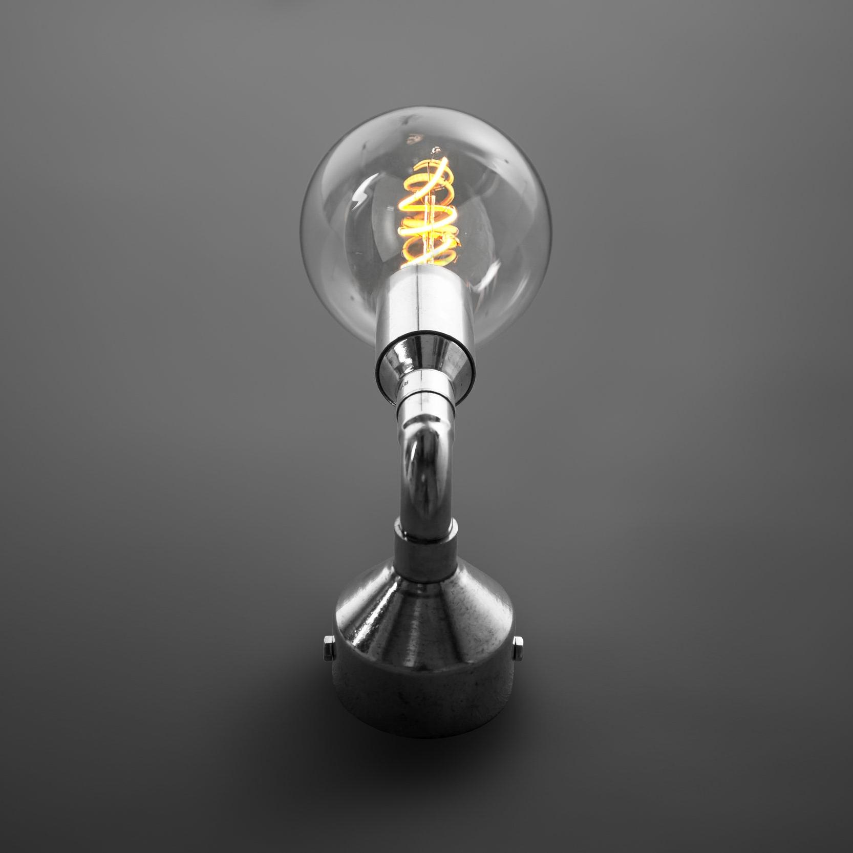 WALL LIGHTS - Light up a dark corner with a designer modern wall light