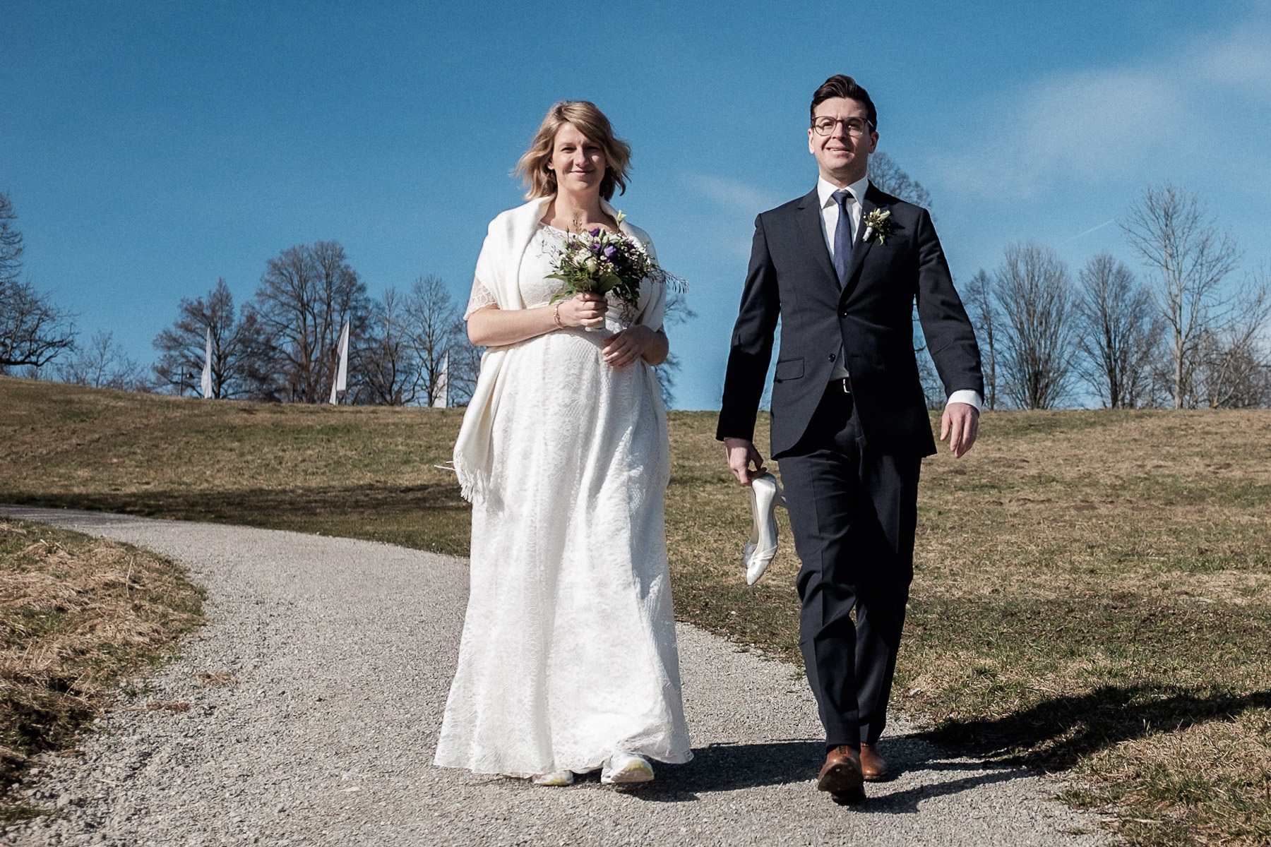 Kathrin & ChristophGmund am Tegernsee -