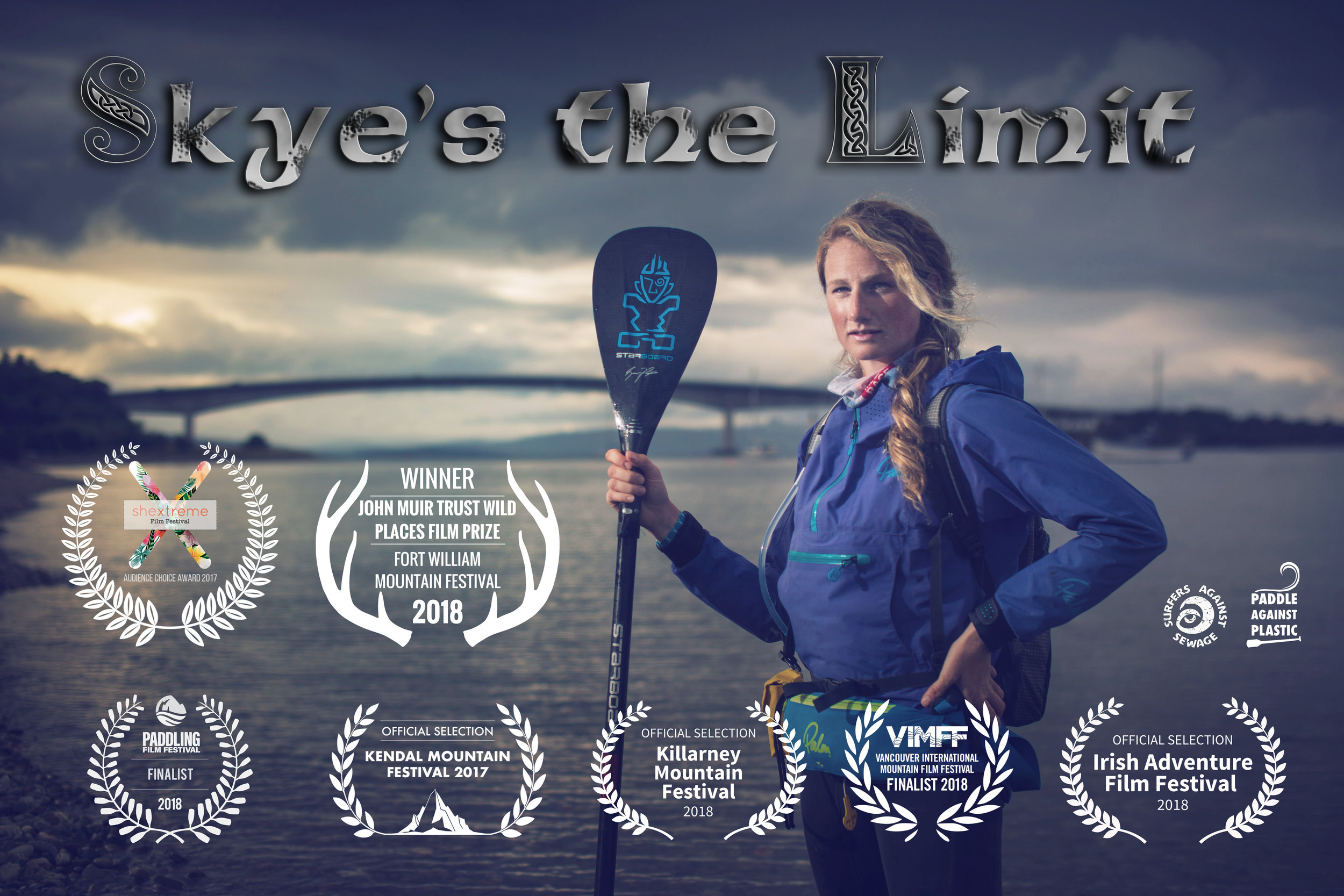 Skye's The Limit film