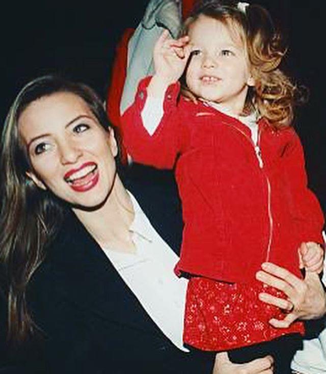 Happy Muttertag an die tollste Mama der Welt! ❤️ Danke, dass es dich gibt!!! Ich liebe dich 😘