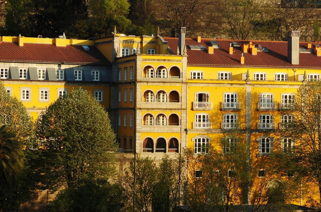 Hotel Casa Da Calcada