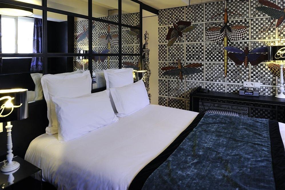 Hotel Room - Hotel le Bellechasse