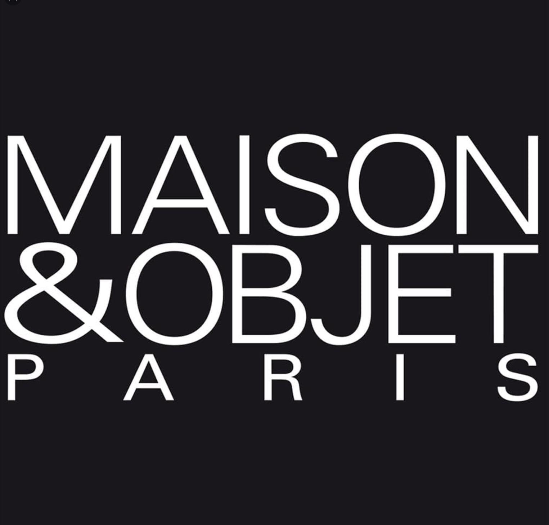 MAISON & OBJECT Paris - PARIS | Septembre 6-10, 2019PARIS | January 17-21, 2020