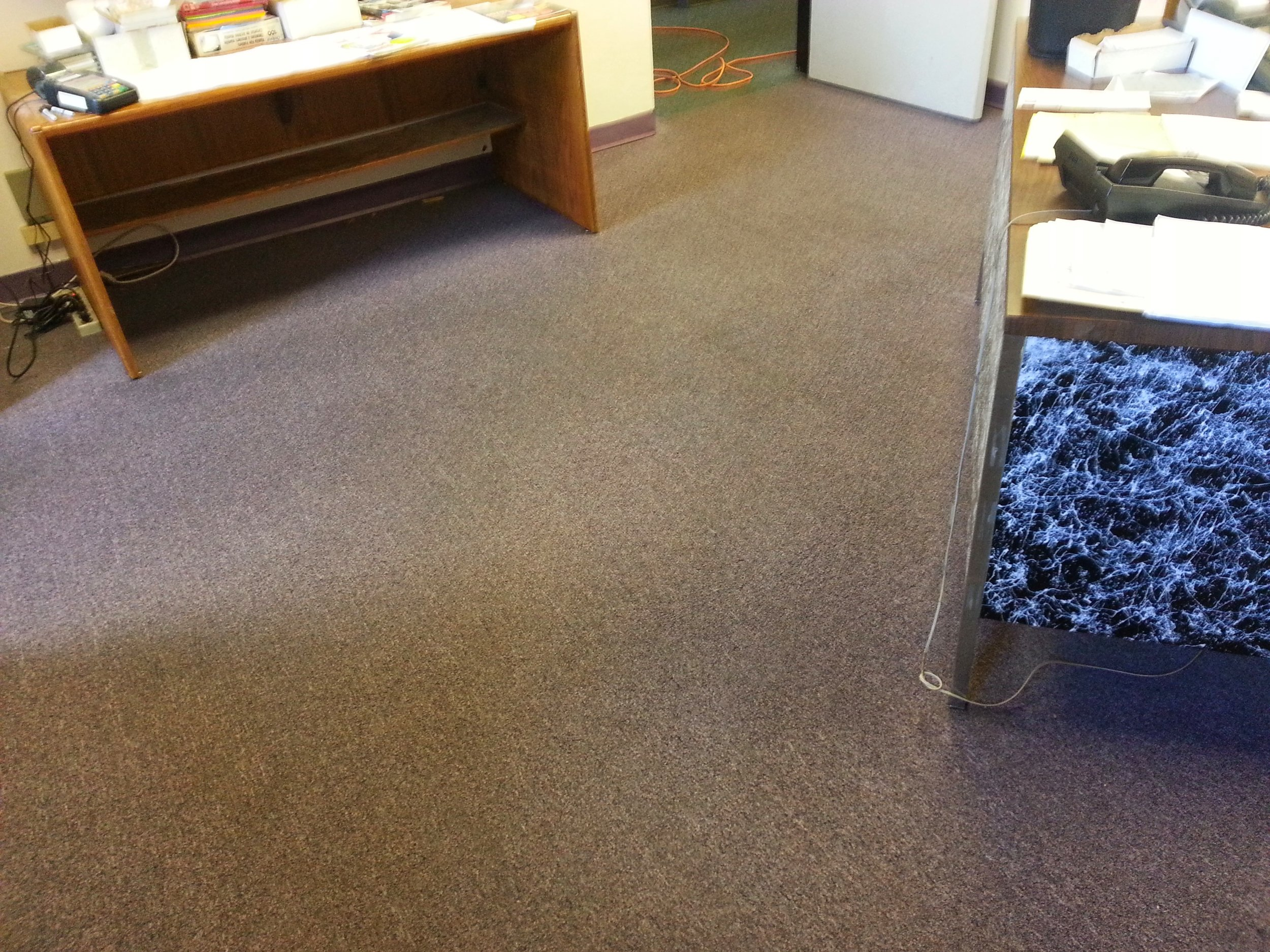 Carpet Cleaning Columbia Heights