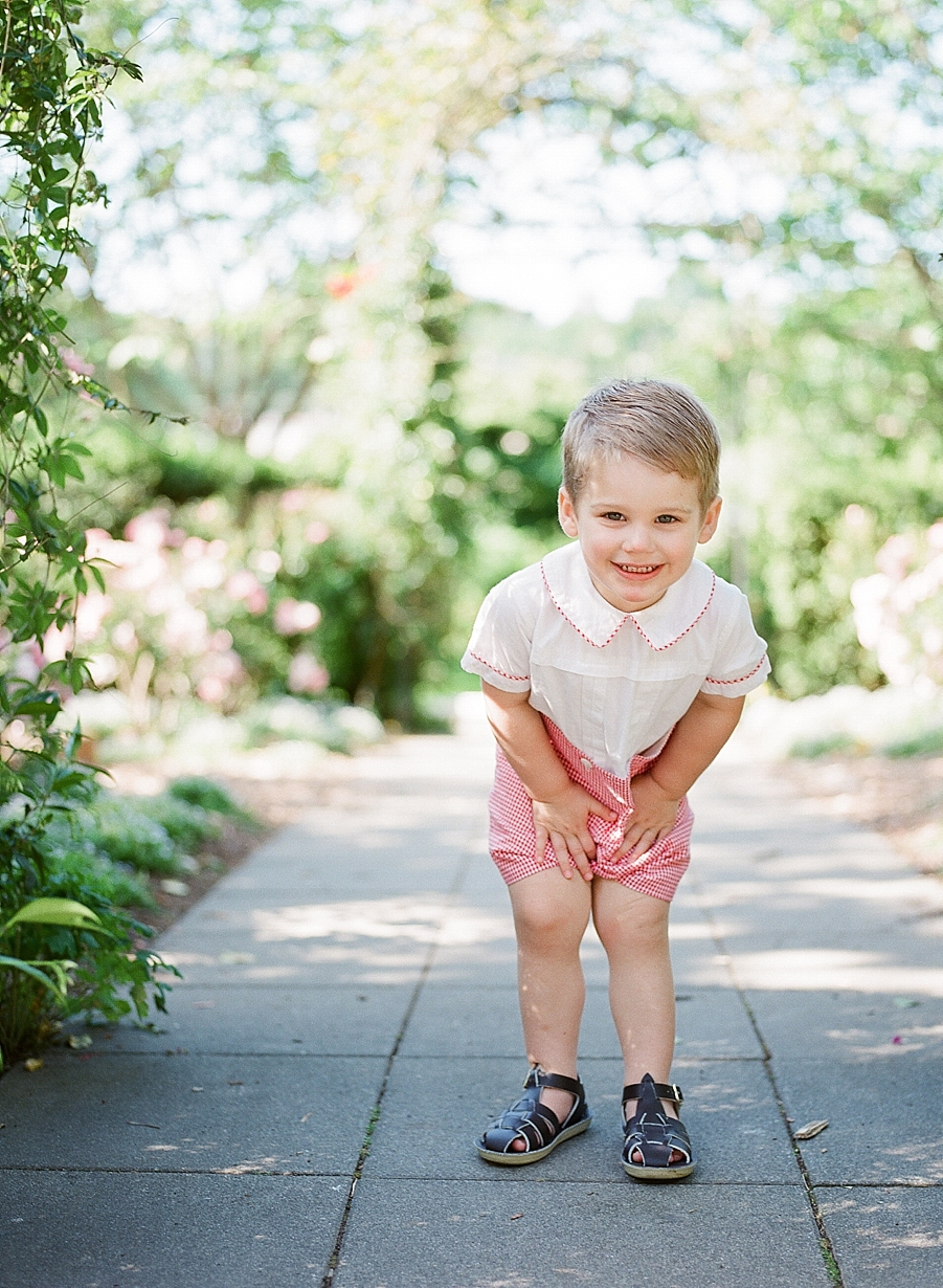 Family photography tips on how to photograph children using film cameras