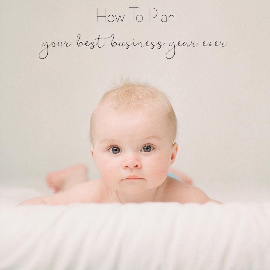 Sandra Coan's guide to building a successful portrait business