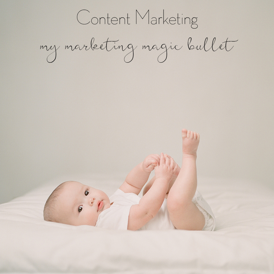 Learn content marketing and how to create a content calendar