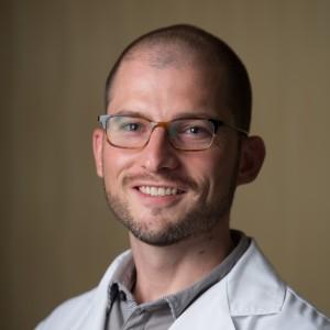 Dr. Matthew Haden of Washington, D.C.