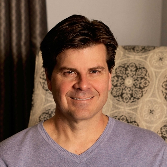 Dr. Robert Lockwood, MD of Norman, OK