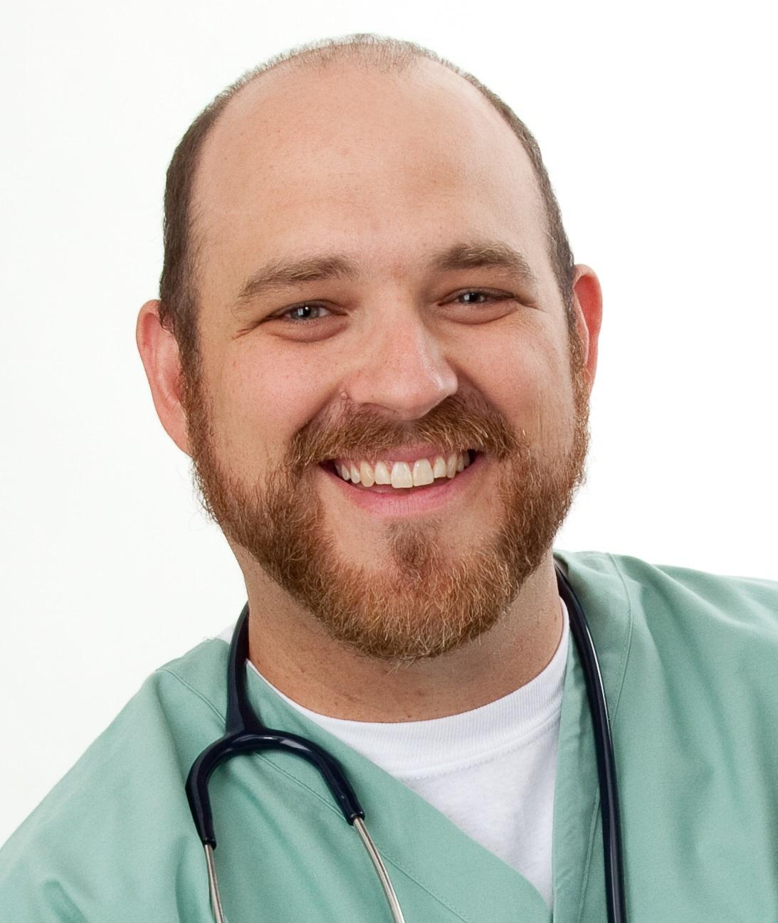 Dr. Vance Lassey of Holton, KS