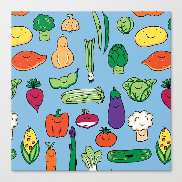 veggies-on-blue-background-canvas.jpg