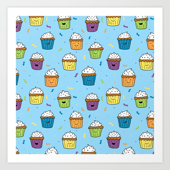 cute-happy-fun-cupcakes-with-blue-background-prints.jpg