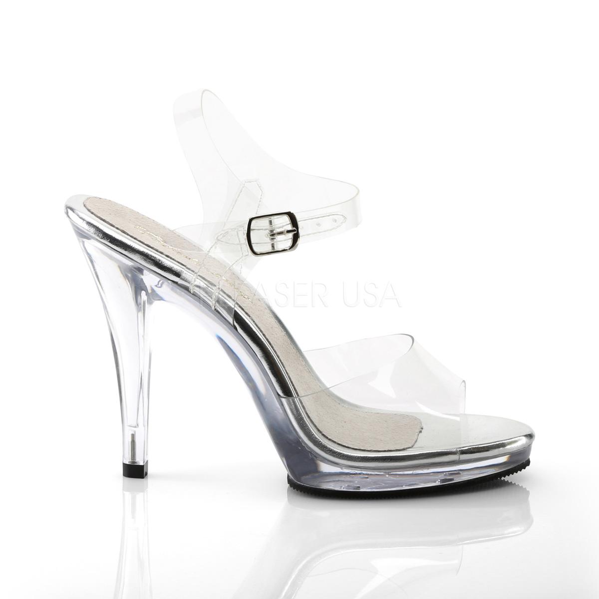 Flair 408 Posing Shoe