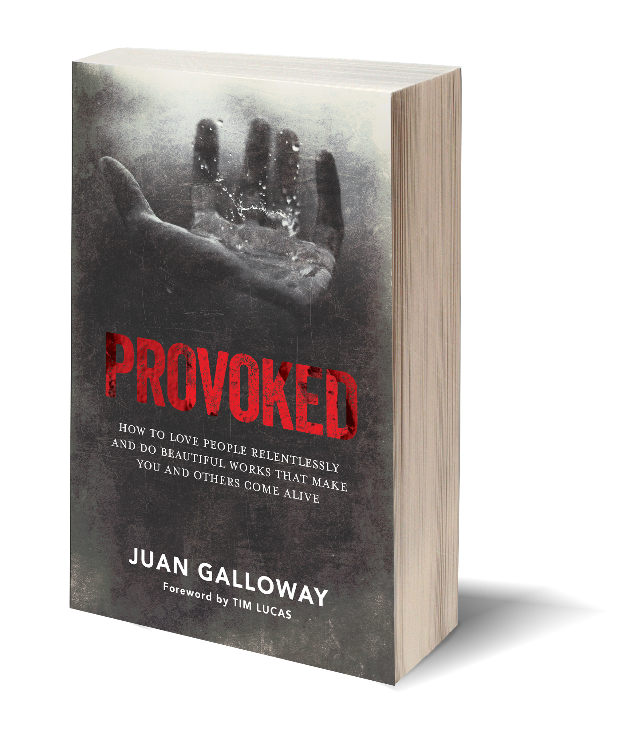 A new book by President & CEO Juan Galloway - Compelling stories from 17 years of working with people challenged with homelessness in NYC.50% of profits go to support New York City Relief.