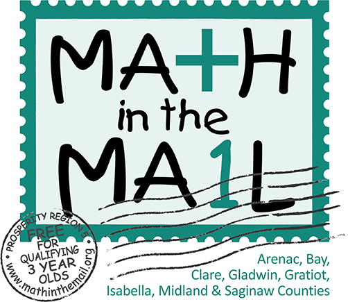 Click    here    to download the Math in the Mail brochure.