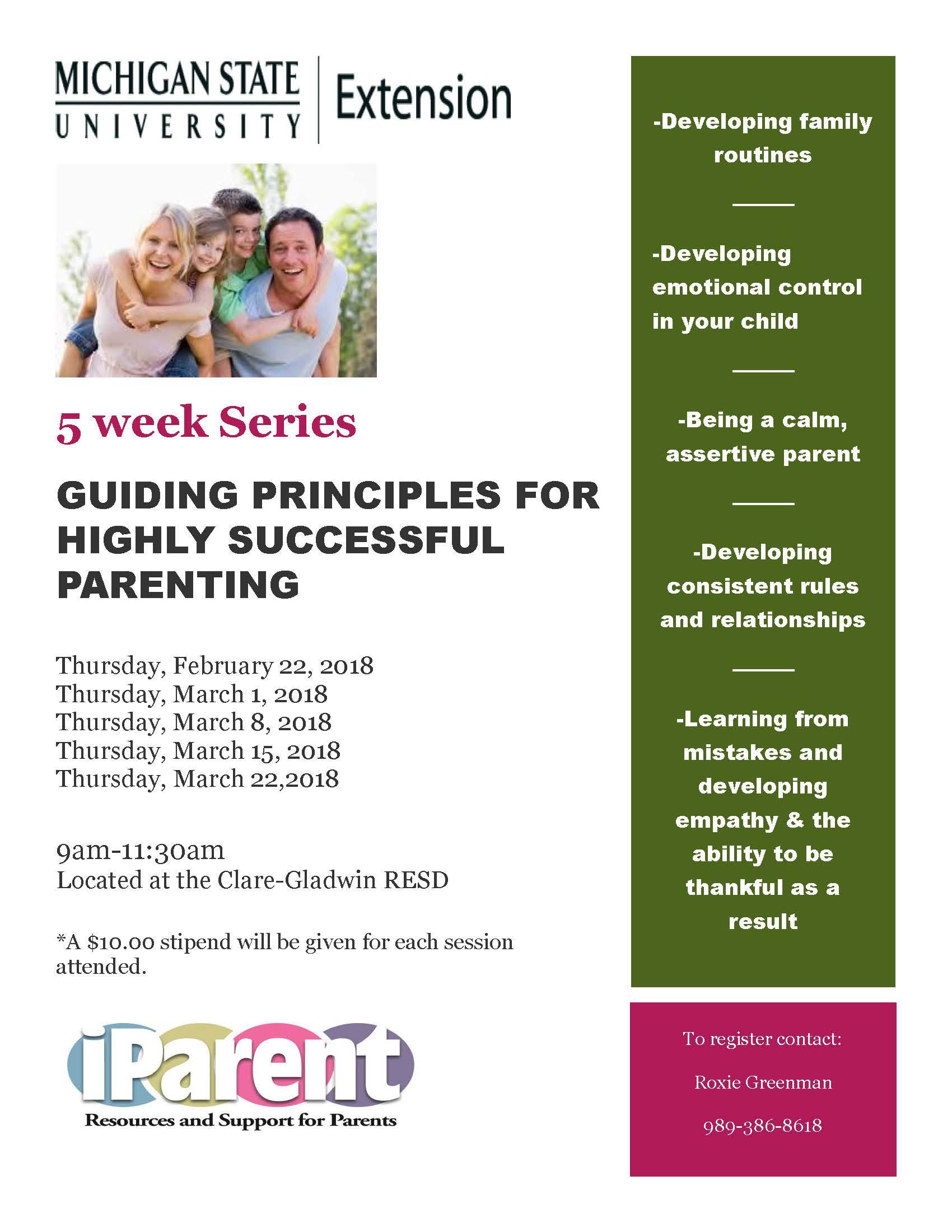 5 week Series flyer-Highly Effective Parenting.jpg