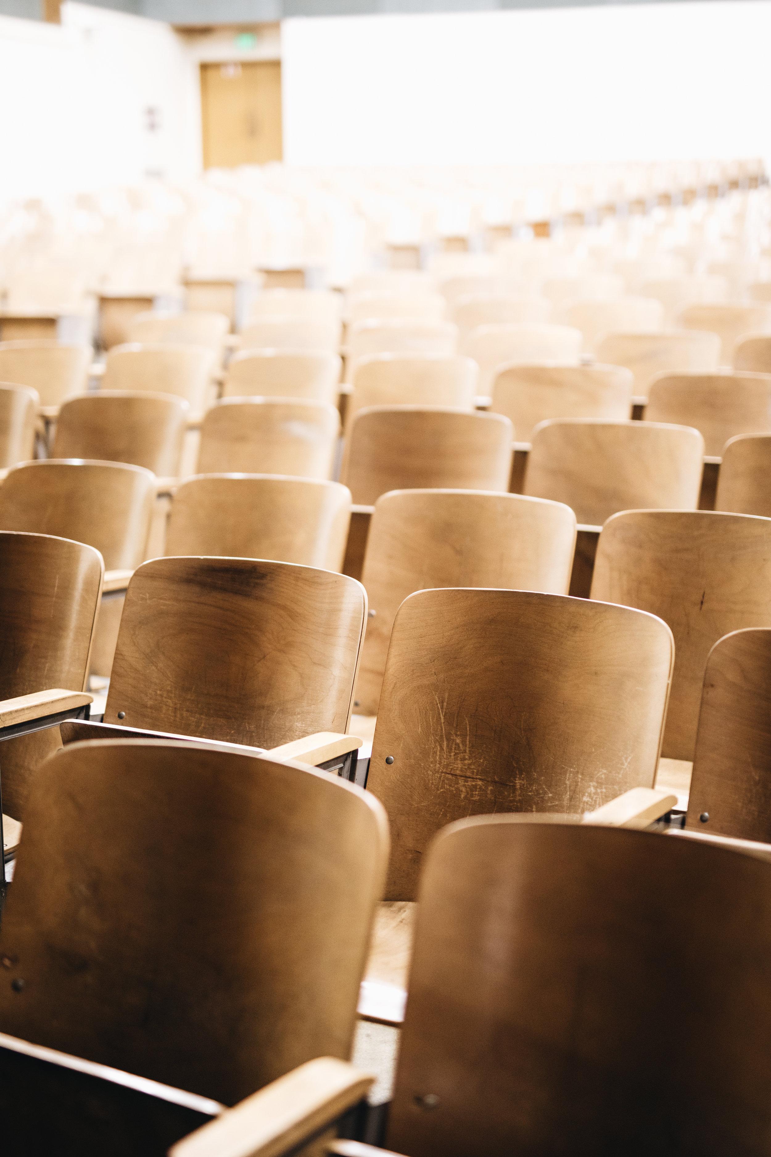 NCAA Eligibility Information -