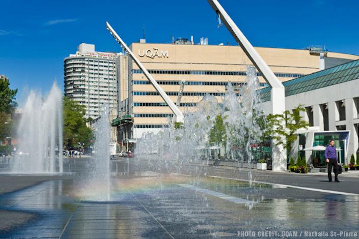 Source: Tourism Montréal