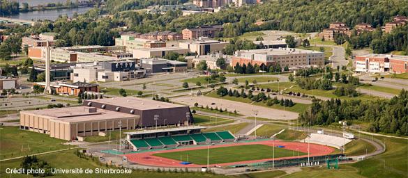 Source: Université de Sherbrooke