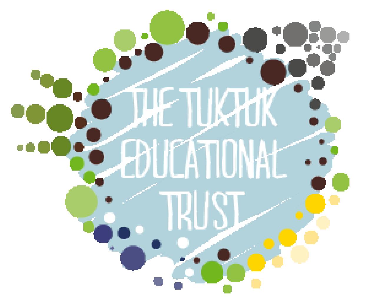 the tuk tuk educational trust