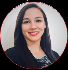Michelle Vega  Senior Accountant