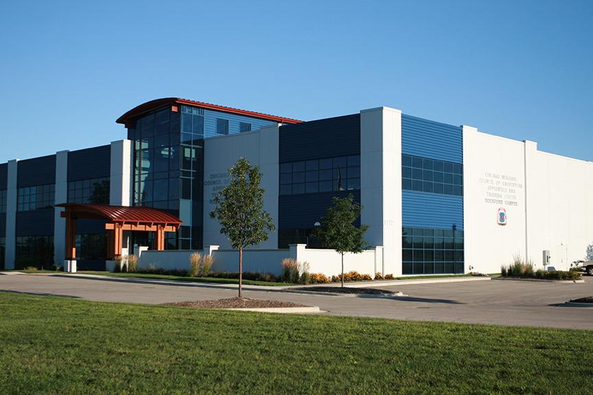 Carpenters Union  Rockford, Illinois