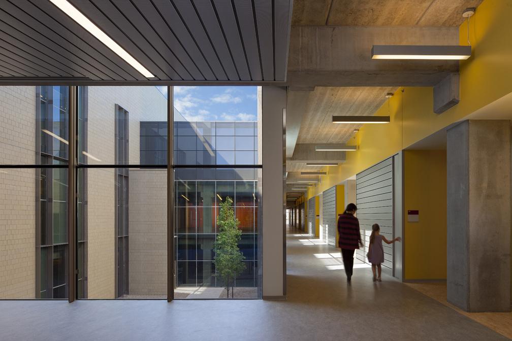 University of Chicago Lab Schools  Chicago, Illinois