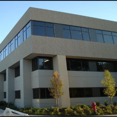 Kenosha Public Safety Building