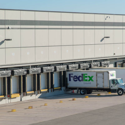 FedEx Ground Colocation