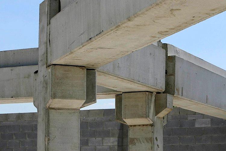 Beams & Columns