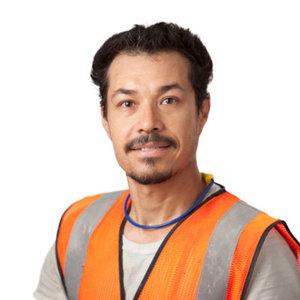 Juan Carmona, Wet Cast Foreman