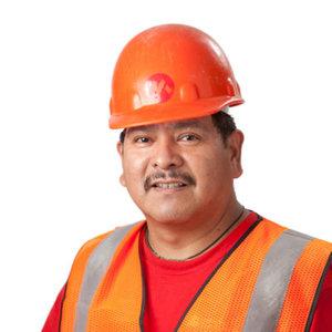 Jesus Hueramo, Wet Cast Foreman