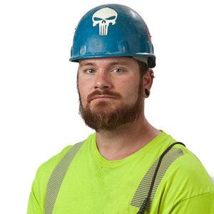 Tom De Armitt, Maintenance Foreman