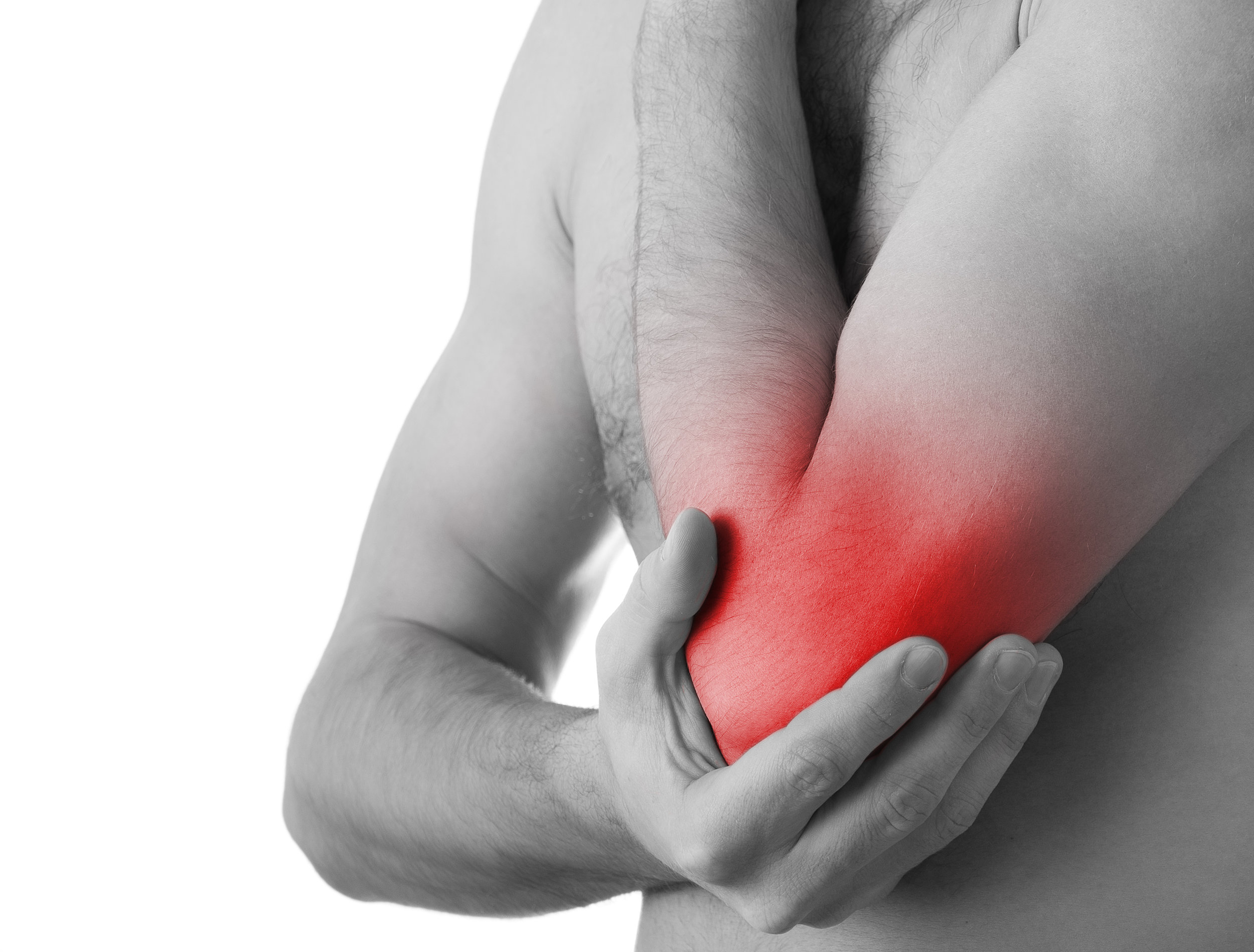 Elbow Pain (Tendonitis)