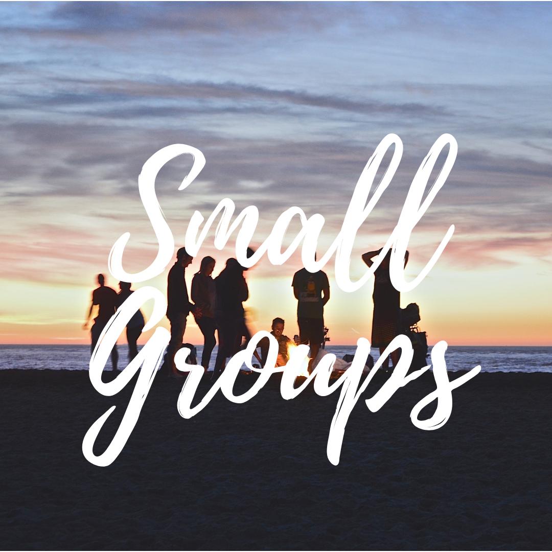 Falmouth Vineyard Small Groups
