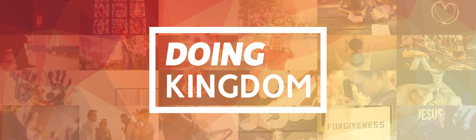Doing Kingdom Conference Plymouth Vineyard