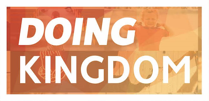 Doing Kingdom Logo