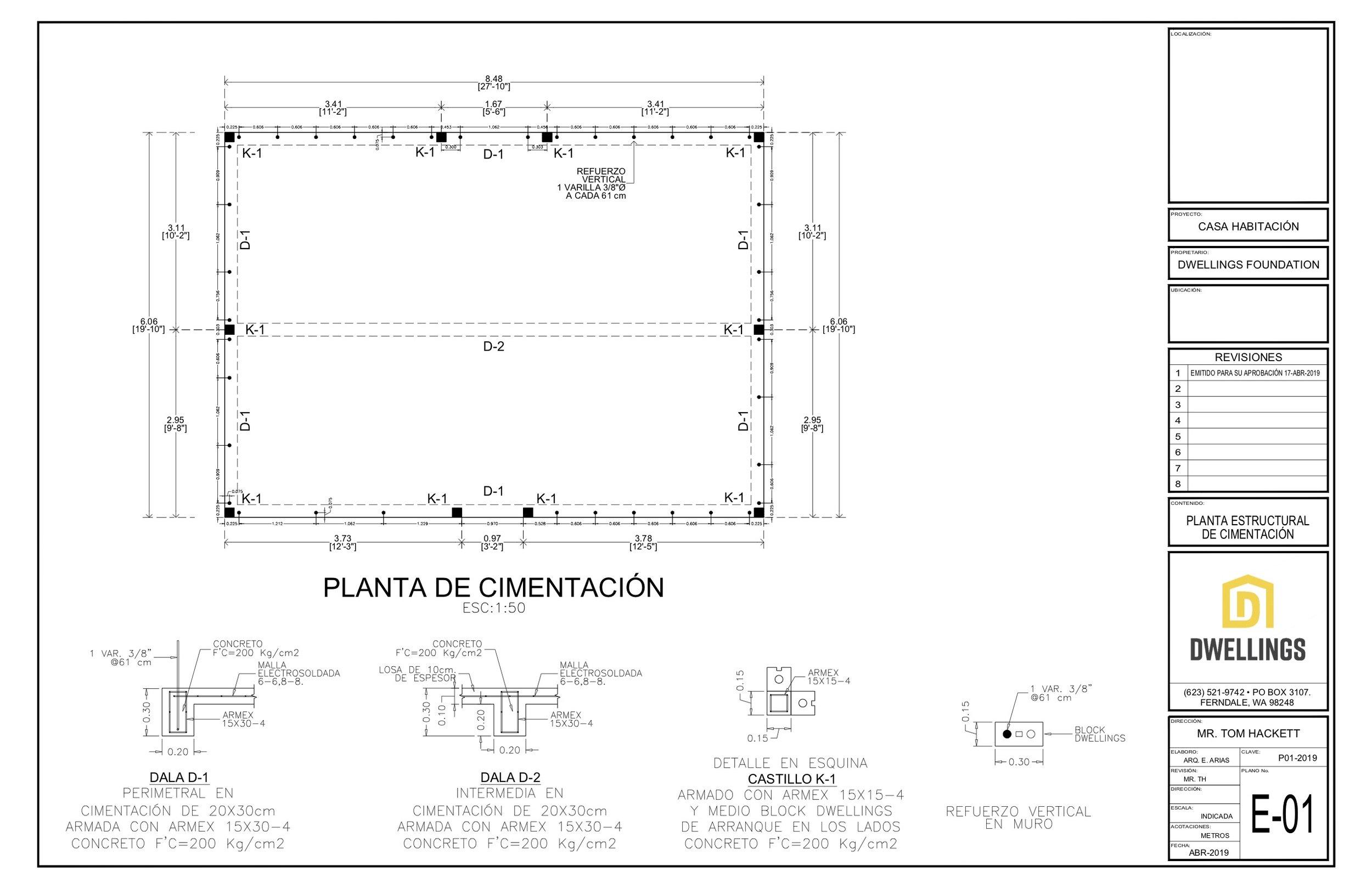 E-01 Planta Estructural de Cimentación.jpg