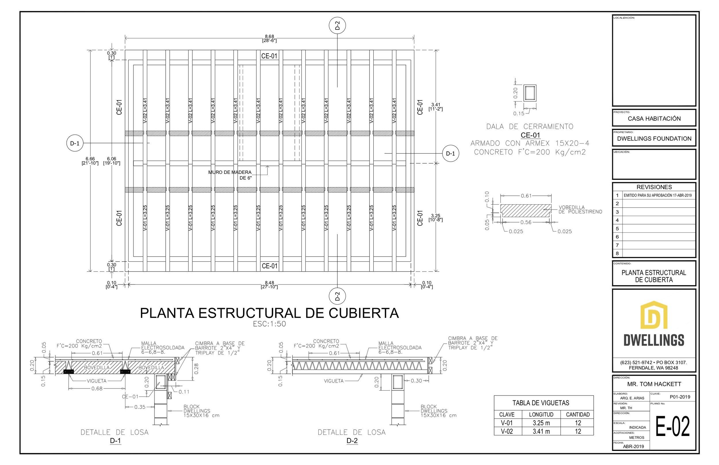 E-02 Estructural de Cubierta.jpg