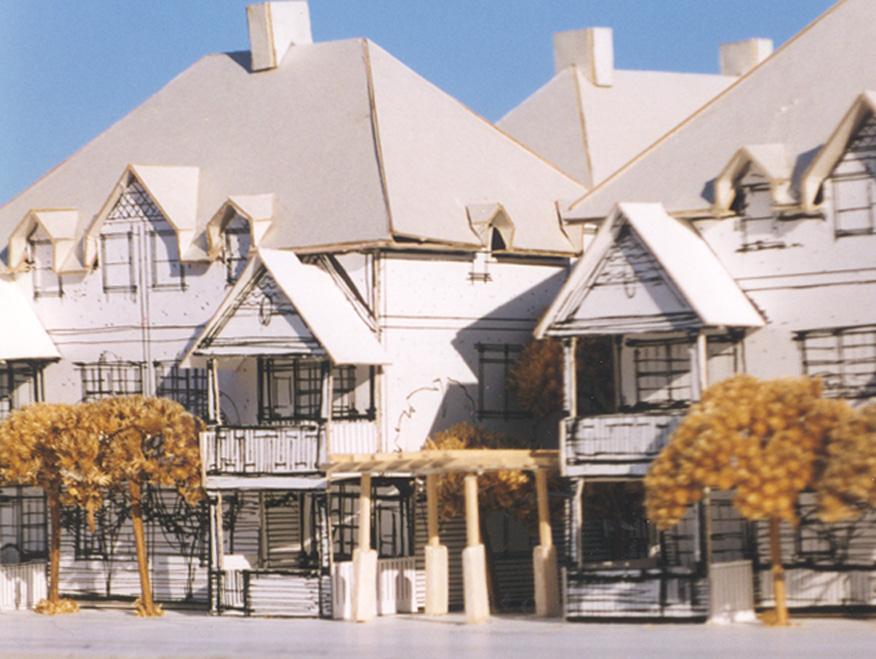 Midtown Cohousing