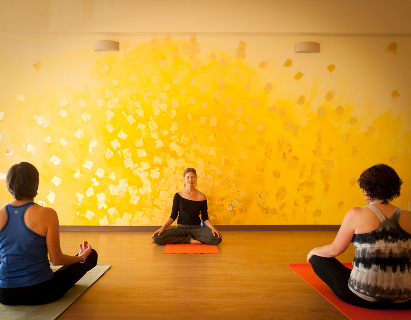 Radiance Power Yoga