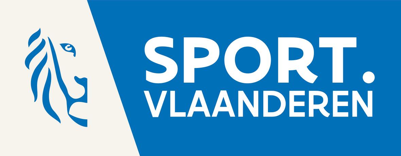 In samenwerking met Sport Vlaanderen