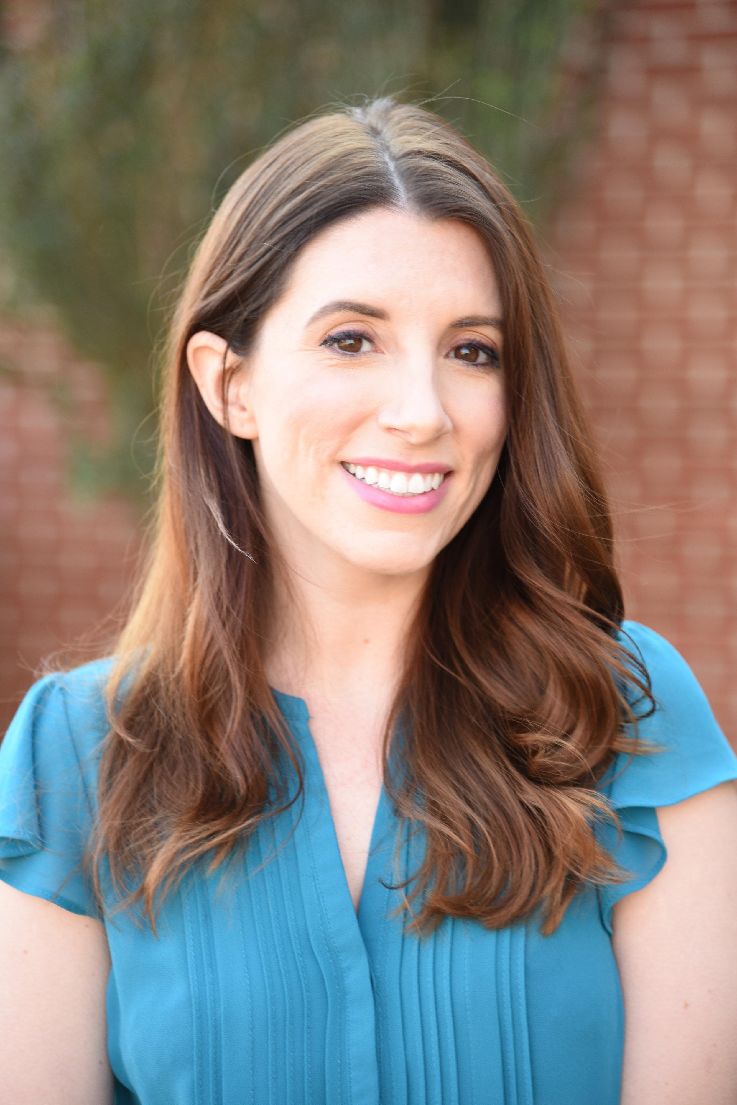 Amber Prewit    Accounting Coordinator