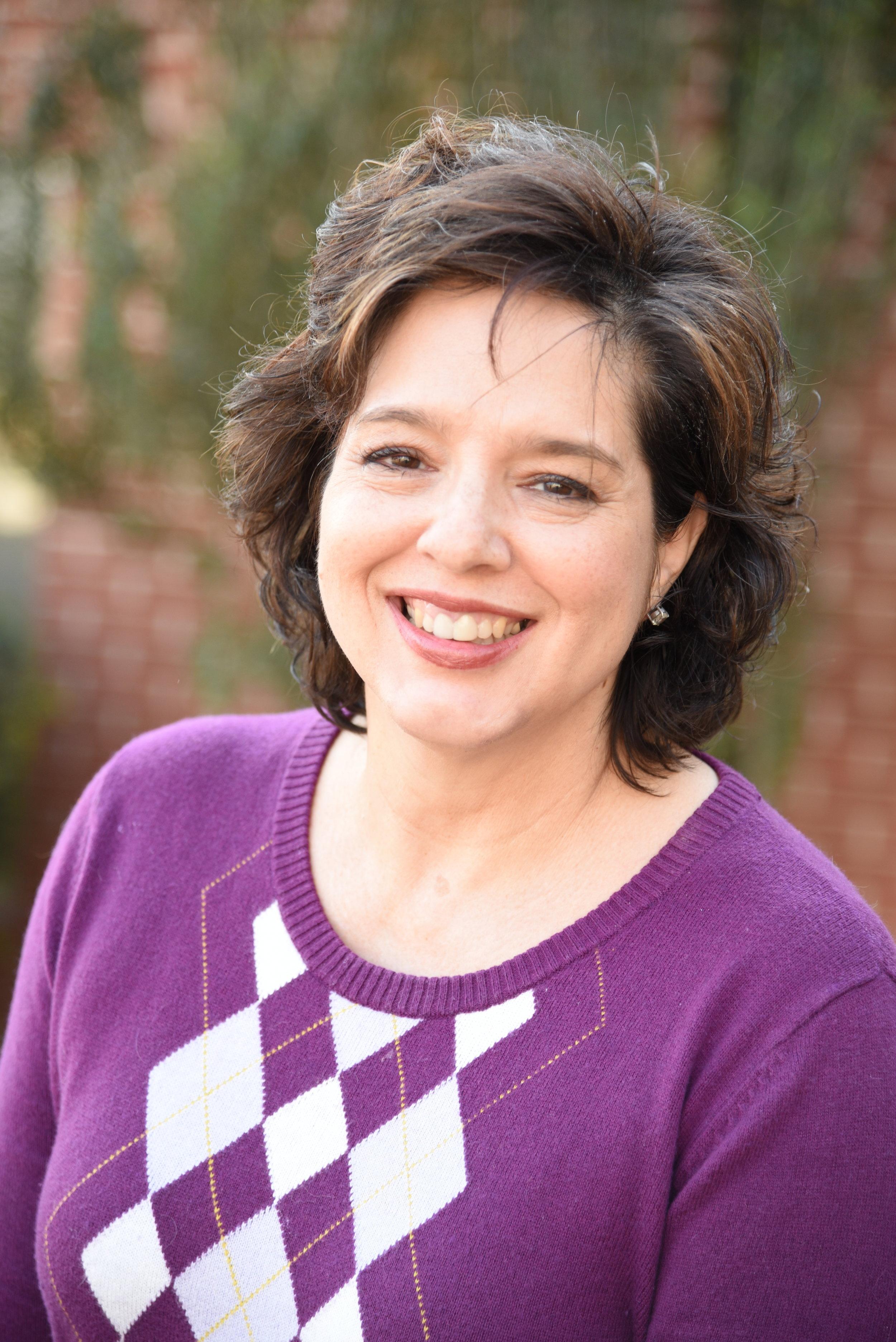 Teresa Collado    MHR, Executive Director/CEO