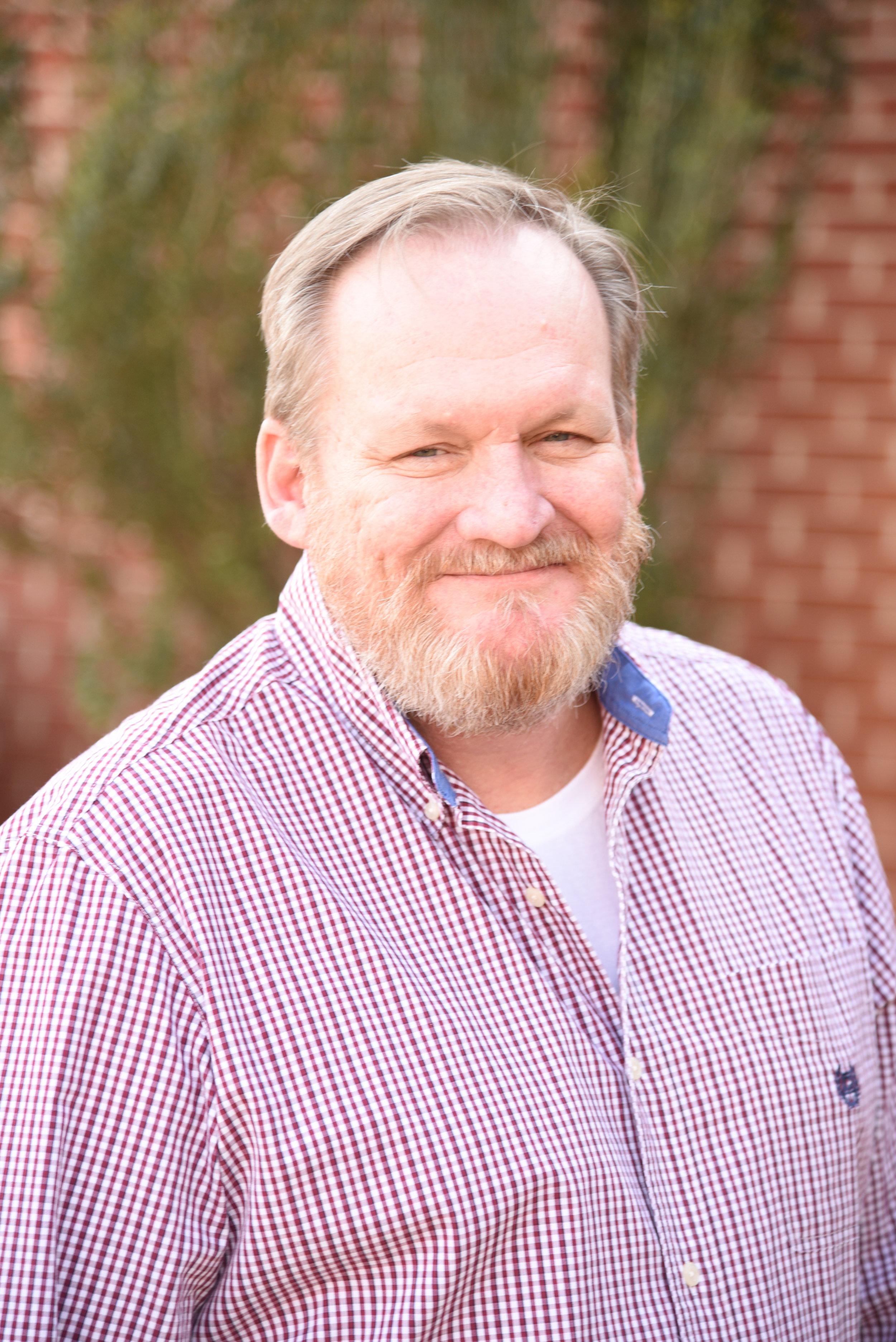 Doug Richardson    LADC, Adult Drug Court Program Director