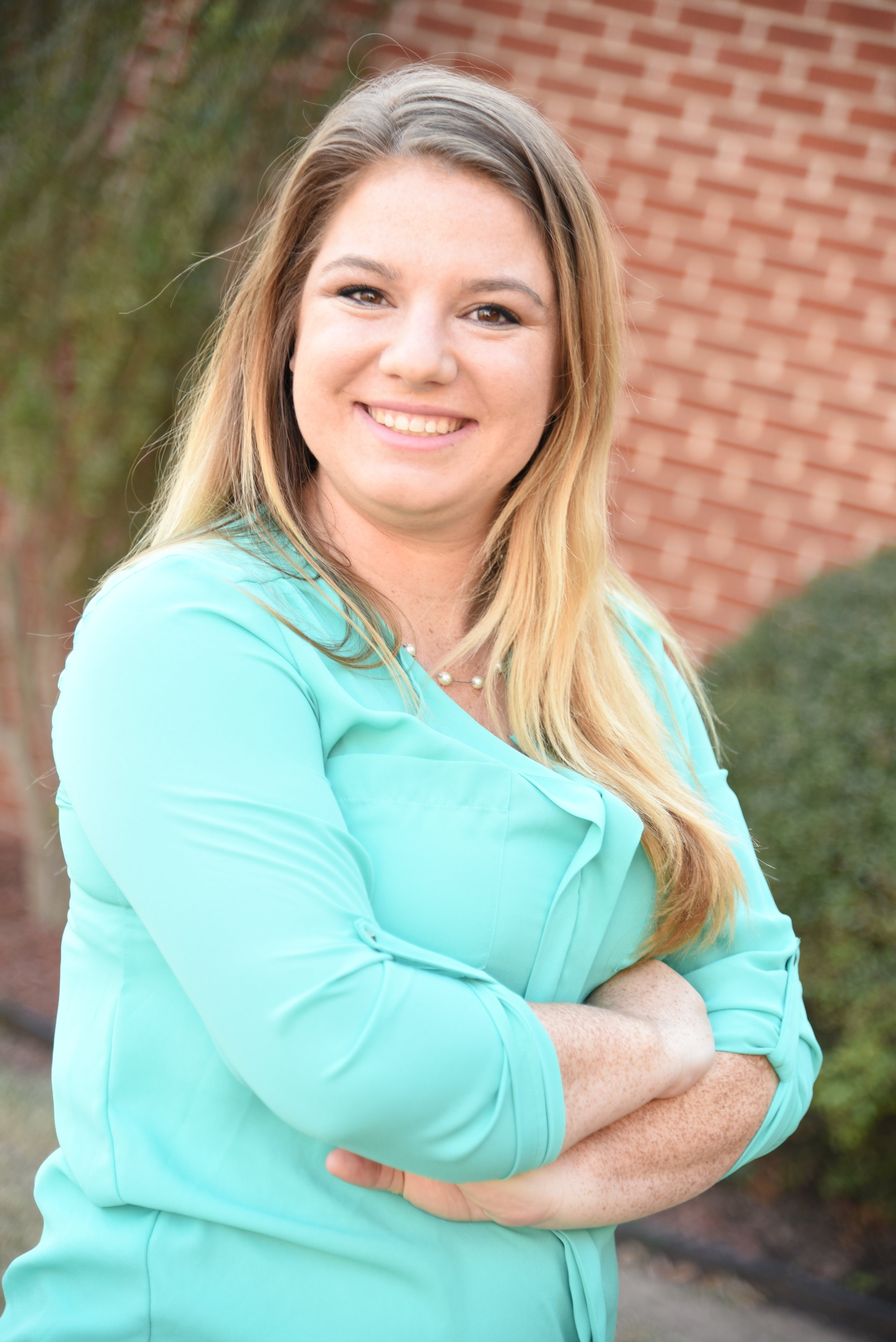 Melissa Simpson    Administration Director