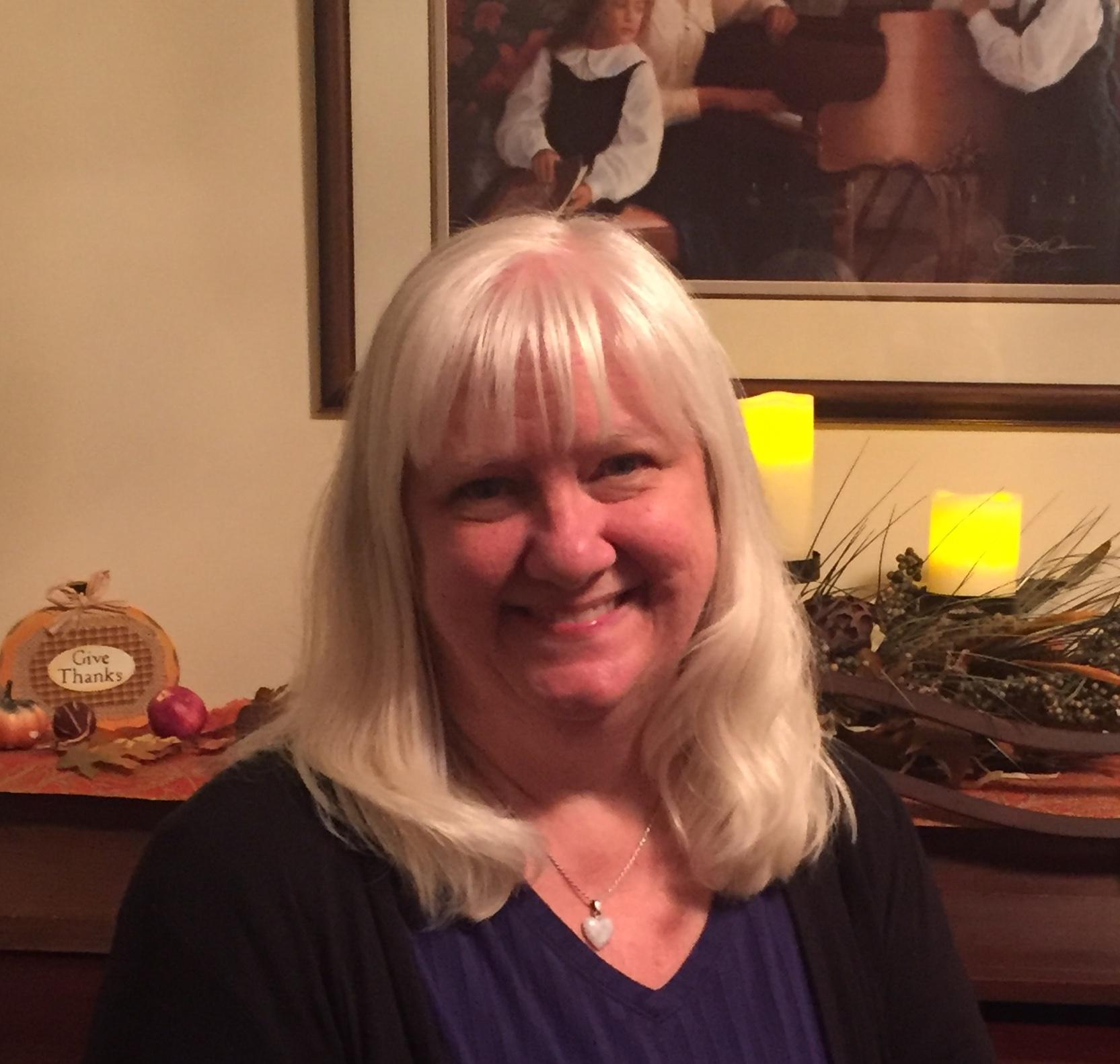 Darlene Cook, Assistant Director